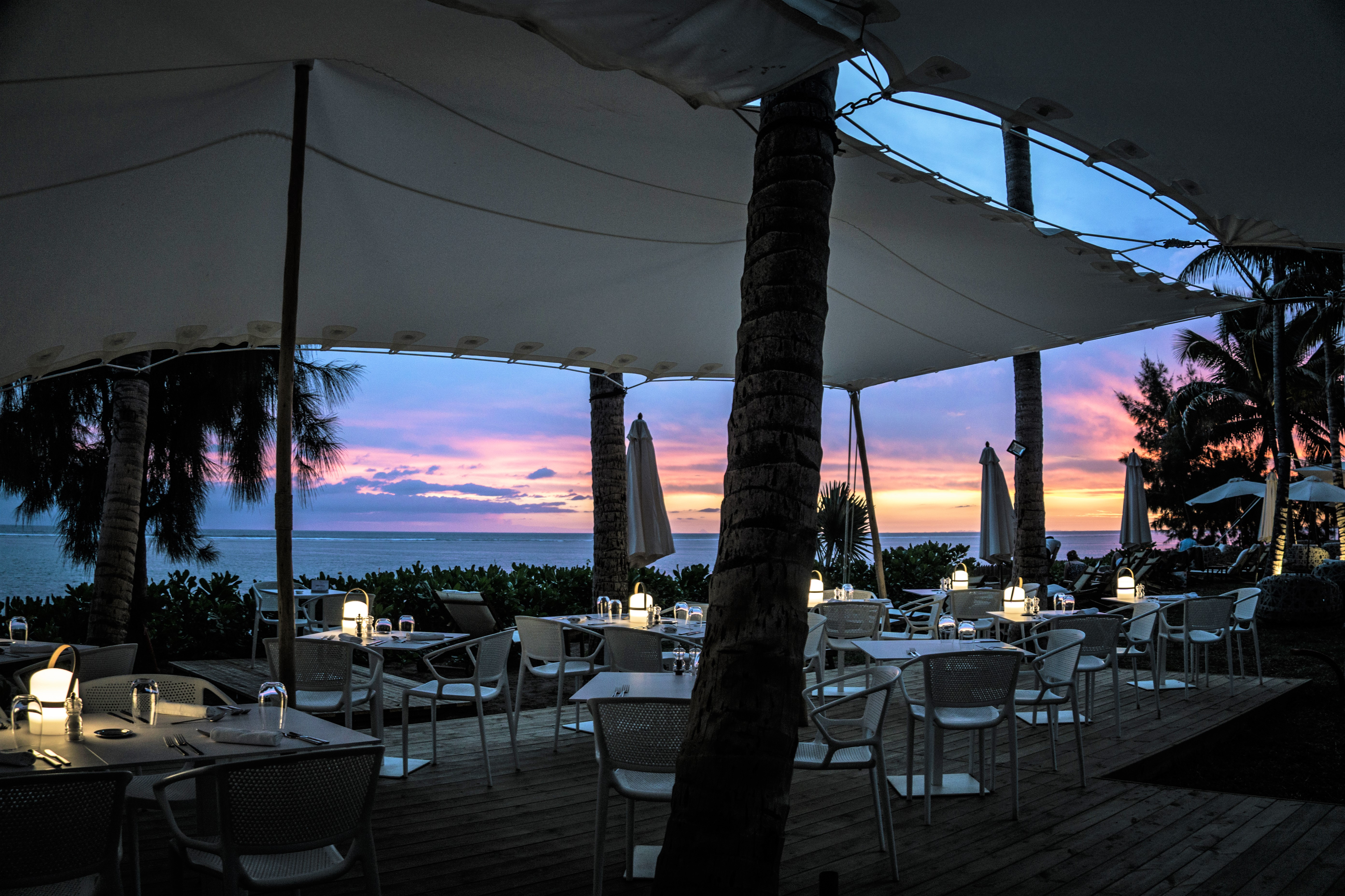 Coconut Grove Restaurant